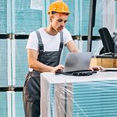 Warehouse production operative Job in Darlington