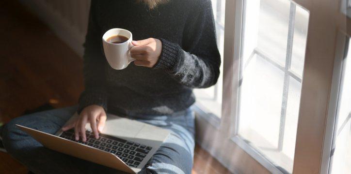 positive Attitudes Towards Work