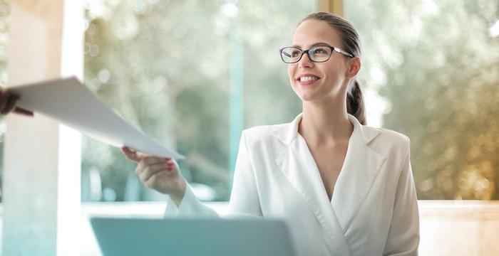Positive Attitude towards Workforce