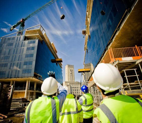 Construction Staffing Services