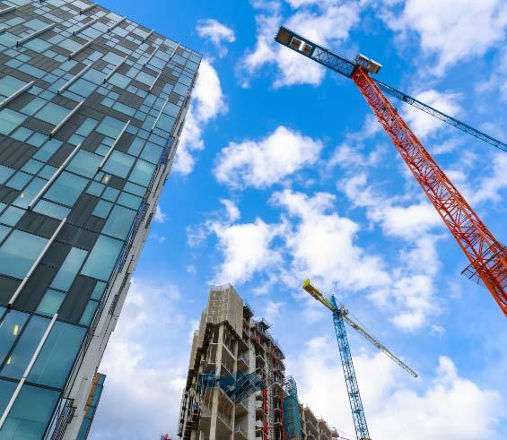 Construction Employment Agencies